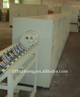 High-temperature Carbon Tube Furnace