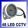Outdoor CCTV LED IR illuminator