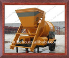 hot sale JZM350 series concrete mixer