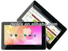 10.1 inch android tablet pc 3g gps wifi 1g/16g hdmi