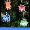 Acrylic Christmas Decoration Light