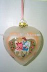 christmas ball/christmas ornament/glass christmas ball