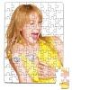 Sublimation puzzle P01