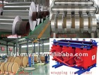 China Aluminum Strip Coil 1060 for Dry Transformer winding
