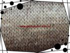 Rainbow yarn knitting yarn #GY-150B 1/4.5NM 100%ACRYLIC
