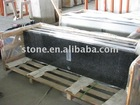 Black Galaxy Granite Bathroom Vanity Tops