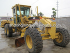 Caterpillar 140H used grader