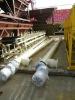LSY323-12M Concrete Screw Conveyor, ISO9001:2000 certificated