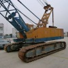 Used Hitachi crawler crane KH180-2