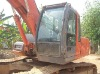 Used excavator Hitachi ZX200-HHE