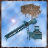 straw pellet machine