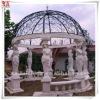 Marble Stone Garden Gazebo