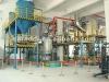 Carbon black milling system