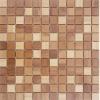 bamboo mosaic flower shape BM003-NC
