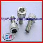 stainless steel cap screw