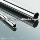 201 Stainless Steel Welded Round Tubes