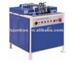 AUTOMATIC HIGH SPEED OUTSOLE SKIVING MACHINE