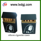 Single Cigarette Case for Man