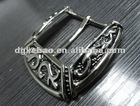 Fashion ,Metal Man wiper Belt Buckle