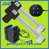dc 12 volt linear actuator motor for tv lift