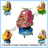 The hot sale amusement kiddie ride