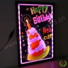 2012 New Magic Fluorescent LED Writing Board