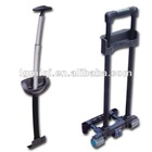luggage pull rod
