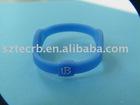 customized power bracelet