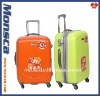 Partyprince hot sale fashion design pc luggage