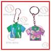 Novelty PVC Keychains/Keyrings