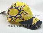 F1 46 Rossi racing hat/ baseball cap /Golf Hats Yellow