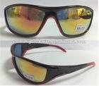 Sport sun glasses