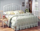 Modern Soft Double Bed (G-B001)