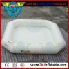 different color inflatable water swimming pool