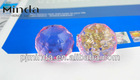 Acrylic decorative bead