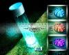 led vase light