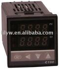 universal input RKC REX-C100 digital temperature controller