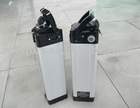 lithium battery electric bicycle battery pack
