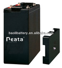 long life & large capacity 2v 500ah sealed lead acid battery,2v 500ah deep cycle storage battery with CE&ROHS&UL Certificate