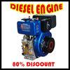 diesel engine KA186