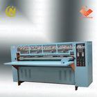 used manual corrugated carton box making machine
