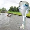 Outboard Motor , 15HP,4-stroke
