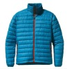 2012-2013 high quality men's fashion goose feather brand down sweater outdoor down jacket