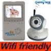 Baby Monitor Wireless Digital Signal