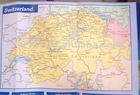 worldwide map printing