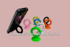 Silicone Ring Supporter Holder for iPhone iPad Mobiles Tablet PC