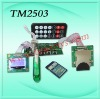 TM2503RL USB SD audio mp3