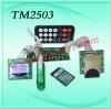 TM2503RL USB SD audio mp3
