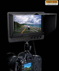 7-inch HDMI Monitor as Broadcast Top Monitor