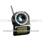 Full Band Detector Detection Camera Wireless Signal Detector